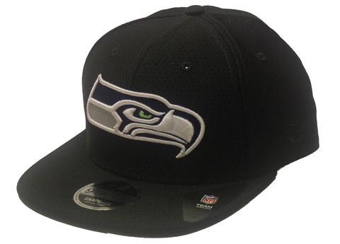New Era 9Fifty DryEra Tech Snapback Seattle Seahawks