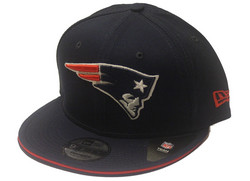 New Era 9Fifty Classic TM Snapback New England Patriots