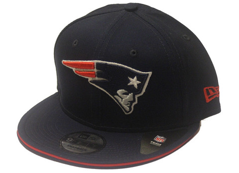 New Era 9Fifty Classic TM Snapback New England Patriots, Koko M/L
