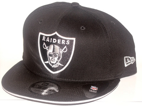 New Era 9Fifty Classic TM Snapback Oakland Raiders
