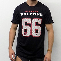 New Era - Supporters T-paita Atlanta Falcons