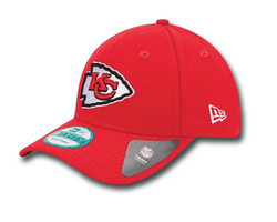 New Era 9Forty The League Kansas City Chiefs OSFA