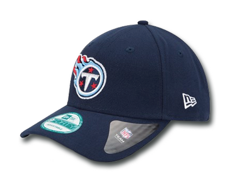 New Era 9Forty The League Tennessee Titans OSFA