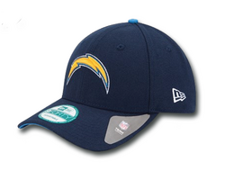 New Era 9Forty The League Los Angeles Chargers OSFA