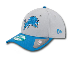 New Era 9Forty The League Detroit Lions OSFA