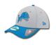 New Era 9Forty The League Detroit Lions OSFA