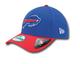 New Era 9Forty The League Buffalo Bills OSFA