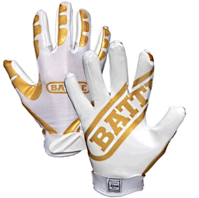 Battle - Ultra-Stick Receiver Gloves