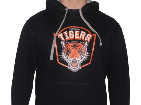 Hämeenlinna Tigers - naisten huppari