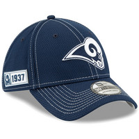 New Era 39Thirty 2019 Sideline Los Angeles Rams Flex Hat