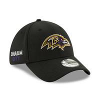 New Era 39Thirty Baltimore Ravens Flex Hat
