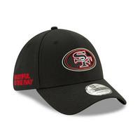 New Era 39Thirty San Fransisco 49ers Flex Hat