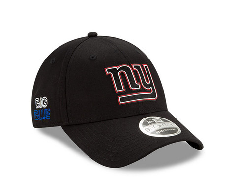 New Era 39Thirty New York Giants Flex Hat
