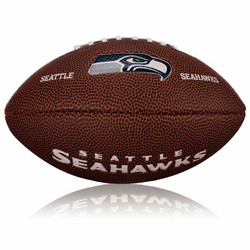 Wilson NFL minipallo Seattle Seahawks