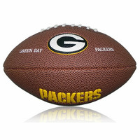 Wilson NFL minipallo Green Bay Packers
