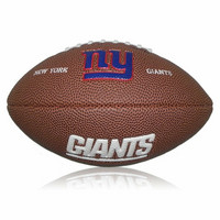 Wilson NFL minipallo New York Giants