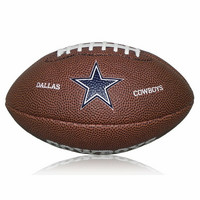 Wilson NFL minipallo Dallas Cowboys