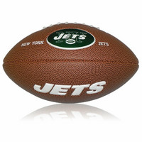 Wilson NFL minipallo New York Jets