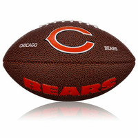 Wilson NFL minipallo Chicago Bears