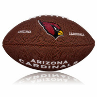 Wilson NFL minipallo Arizona Cardinals