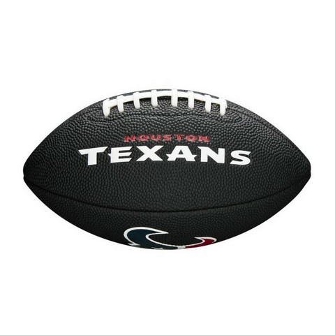 Wilson NFL minipallo Houston Texans