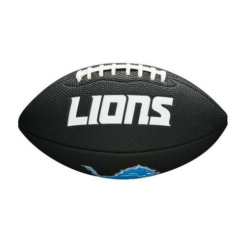 Wilson NFL minipallo Detroit Lions