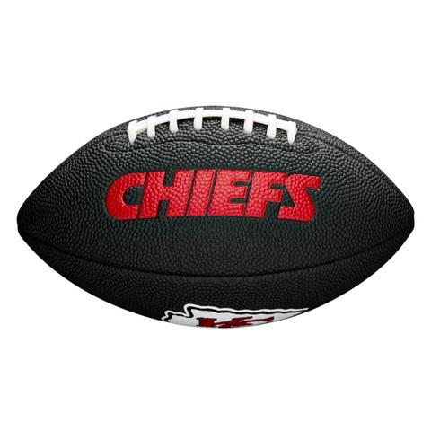 Wilson NFL minipallo Kansas City Chiefs