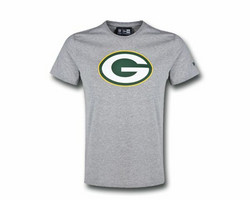 New Era - Team Logo T-paita Green Bay Packers