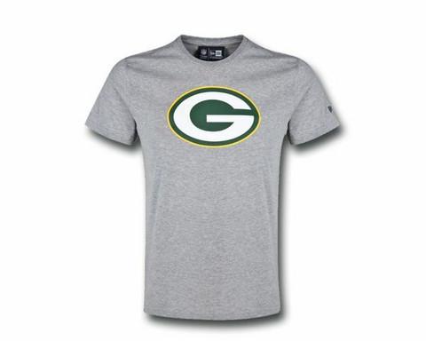 New Era - Team Logo T-paita Green Bay Packers