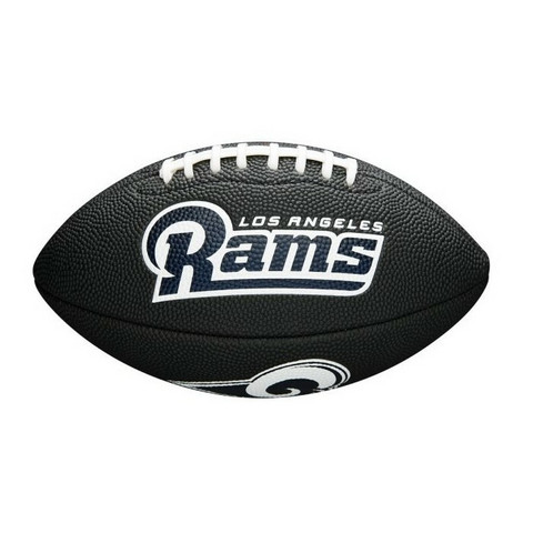 Wilson NFL minipallo Los Angeles Rams