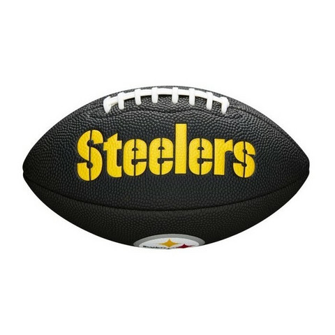 Wilson NFL minipallo Pittsburgh Steelers