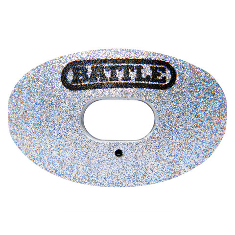 Battle - Oxygen Glitter Hammasuojat