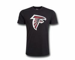 New Era - Team Logo T-paita Atlanta Falcons