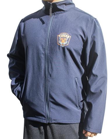 Hämeenlinna Tigers - Soft Shell takki
