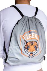 Hämeenlinna Tigers - Heijastava jumppapussi