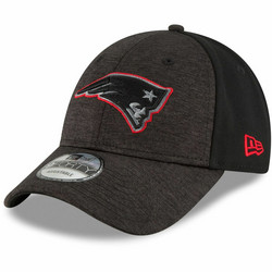 New Era - 9Forty Shaded Front New England Patriots Adjustable Hat