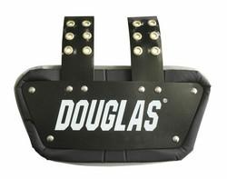 Douglas - D2 Back Plate