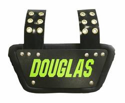 Douglas - Commando juniorin Back Plate