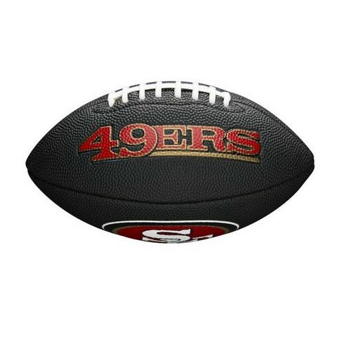 Wilson NFL minipallo San Fancisco 49ers