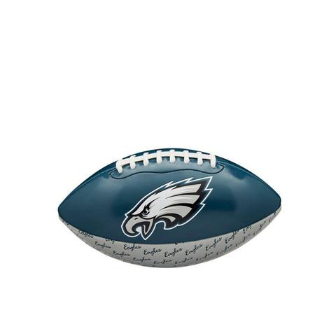 Wilson NFL City Pride PeeWee pallo - Philadephia Eagles