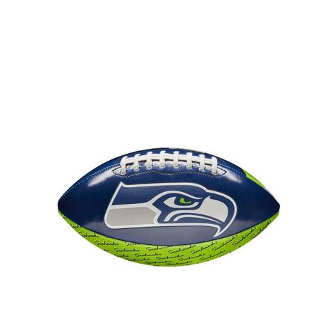 Wilson NFL City Pride PeeWee pallo - Seattle Seahawks