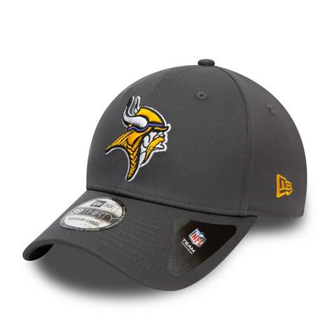 New Era 39Thirty NFL Team Minnesota Vikings Flex Hat
