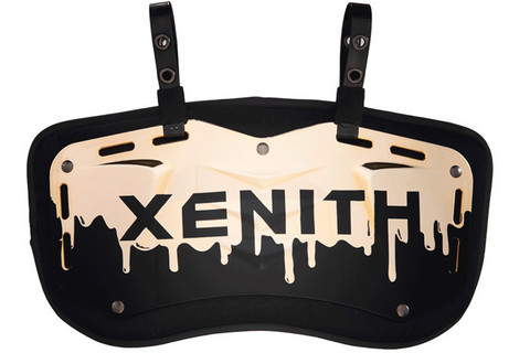 Xenith - Back Plate Drip