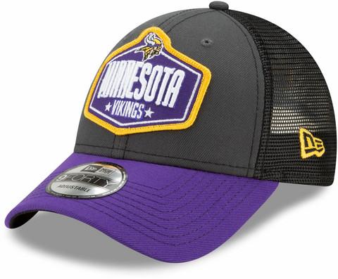 New Era 9Forty Minnesota Vikings