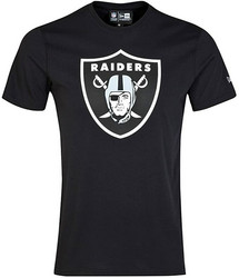 New Era - Team Logo T-paita Las Vegas Raiders