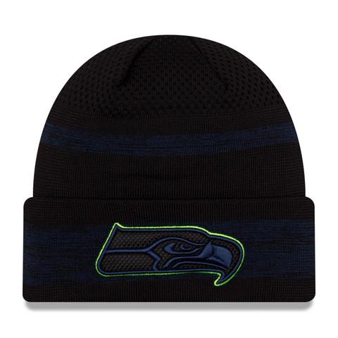 New Era NFL Tech Knit 2021 Seattle Seahawks