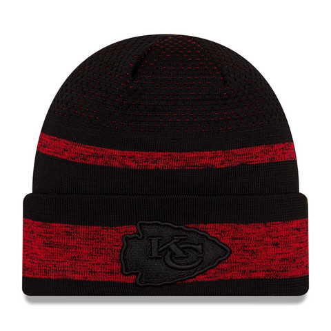 New Era NFL Tech Knit 2021 Kansas City Chiefs