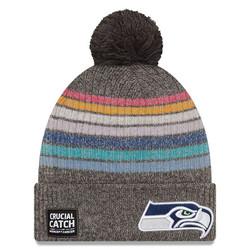 New Era Naisten NFL Crucial Catch Knit 2021 Seattle Seahawks