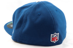 New Era 59Fifty KIDS Cap NFL ON FIELD Indianapolis Colts, Fitted