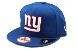New Era 9Fifty New York Giants Snapback Cap